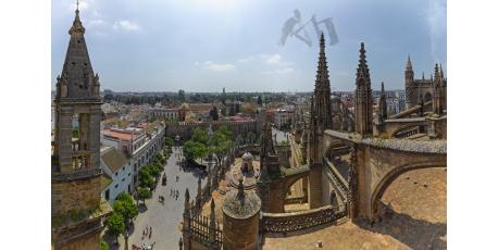 009-007 Seville