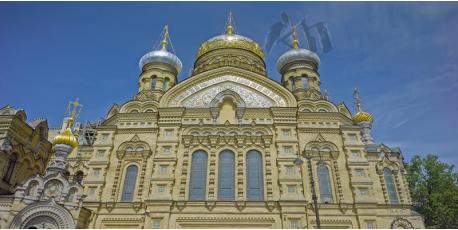 011-001 Saint Petersburg