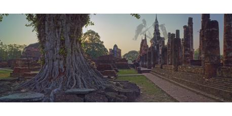 013-030 Sukhothai
