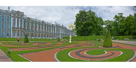 011-003 Saint Petersburg