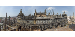 009-008 Seville