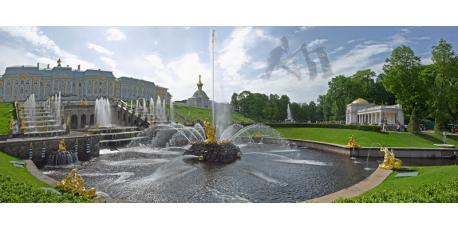 011-009 San Petersburgo