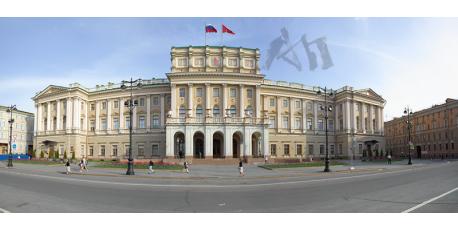 011-014 San Petersburgo