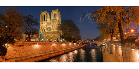 019-001 Paris