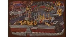 026-007 Arte Budista