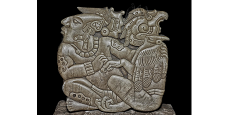 026-017 Glifo Maya