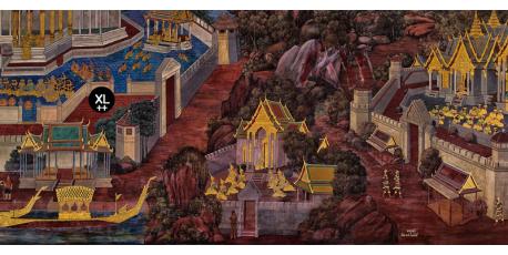 026-005 Arte Budista