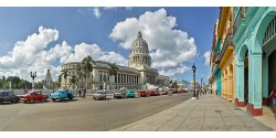 030-003 Cuba