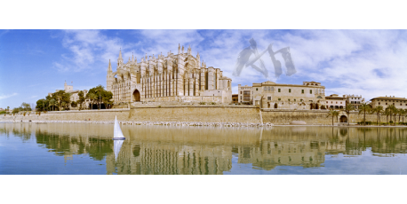 004-002 Palma de Mallorca