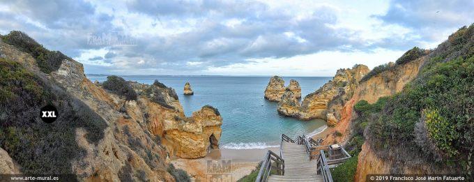 J7385204. Praia do Camilo. Lagos, Algarve (Portugal)