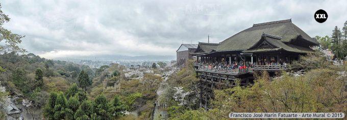 F2513153. Kiyomizu-dera temple. Kyoto (Japan)