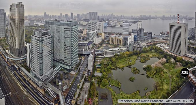 F2622106. Tokyo (Japón)