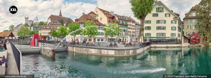 JF875004. Mühlenplatz, Lucerne (Switzerland)
