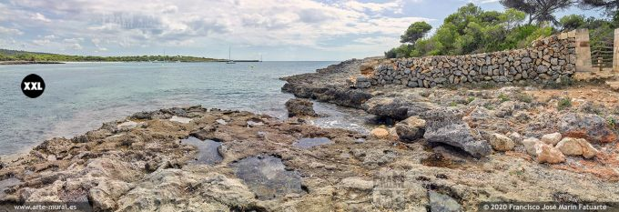 K8566504 Son Saura beaches - Ciudadela, Menorca (Spain)