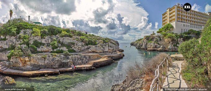 K8632805 Cala'n Forcat, Menorca (Spain)