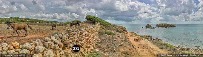K8642107 Es Migjorn Gran, Menorca (Spain)