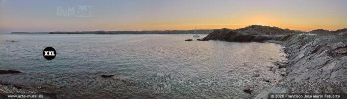 K8722204 Cape Favàritx, Menorca (Spain)