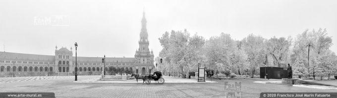 KS887904. Plaza España
