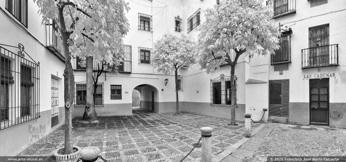 KS921906. Barrio de Santa Cruz
