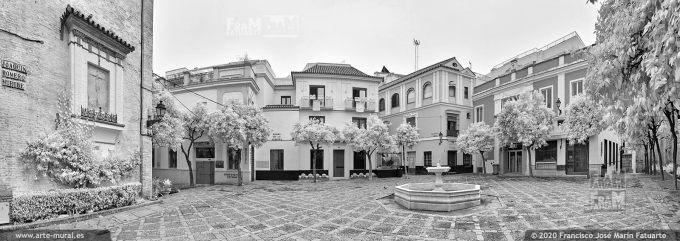 KS932010. Barrio de Santa Cruz