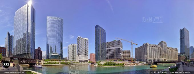 IF696861. Wolf point west and Lake street from River Walk