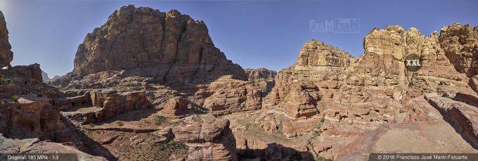 G4655205. Petra (Jordania)