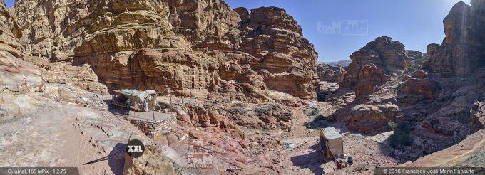 G4661504. Petra (Jordania)