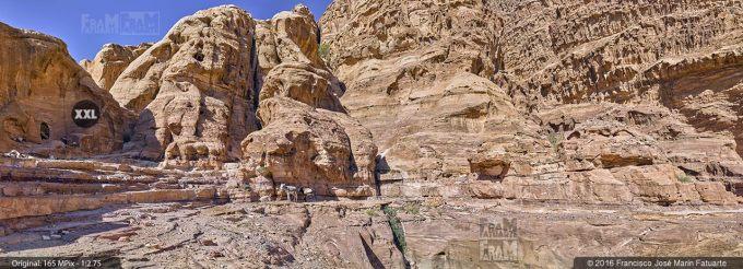 G4690905. Petra (Jordania)