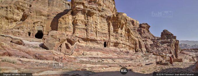 G4695103. Petra (Jordania)