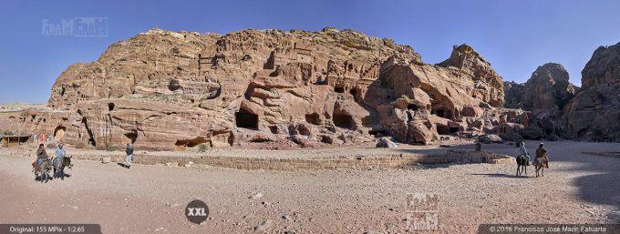 G4705503. Petra (Jordania)