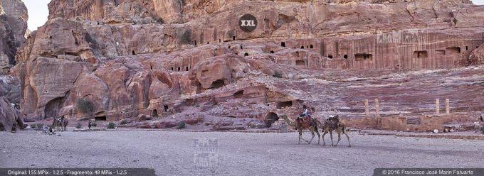 G47059D5. Petra (Jordania)