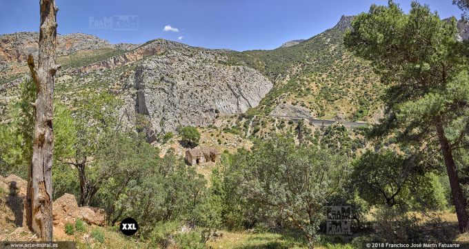 J7511102. Desfiladero de Los Gaitanes